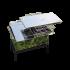 Коптильня Smoke-House: 520x300x280, крышка плоская, нержавейка 1.5 мм
