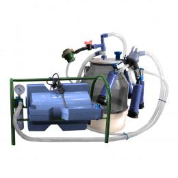 ПБК-4 Мембранный для коров (Пластиковые стаканы)