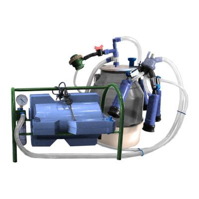 Доїльний апарат Імпульс ПБК 4 стандартна комплектація