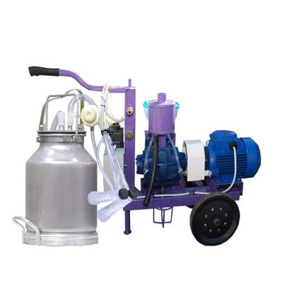 УИД-10 доильный аппарат для коз