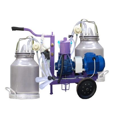 УІД-10 доїльний апарат на дві кози