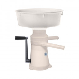 Сепаратор для молока Р3-ОПС ручний, Пензмаш