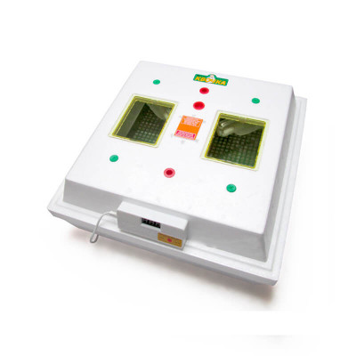 Инкубатор ручной с цифровым терморегулятором Квочка МИ-30-1