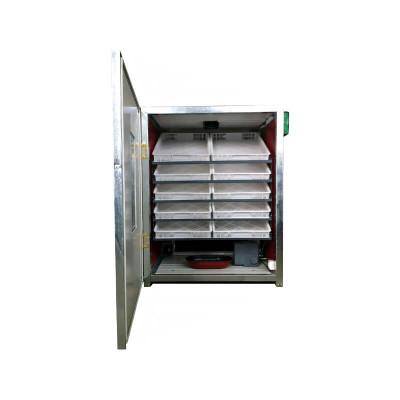 Инкубатор Тандем 1100 с авторегулировкой влажности