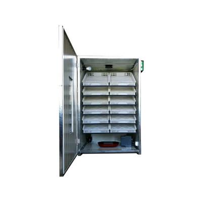 Инкубатор Тандем 1300 с авторегулировкой влажности