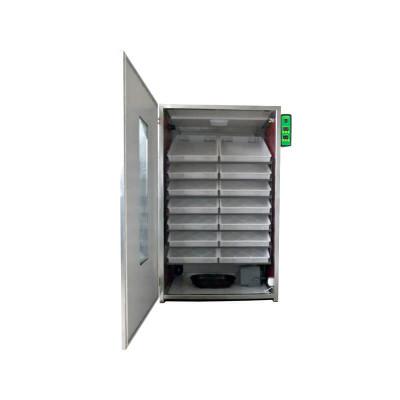 Инкубатор Тандем 1550 с авторегулировкой влажности