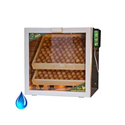 Инкубатор Тандем 200 с регулировкой влажности
