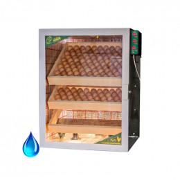 Инкубатор с регулировкой влажности Тандем 300
