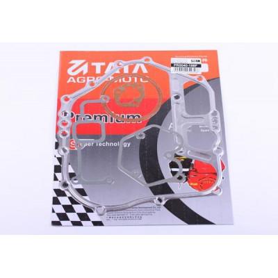 Прокладки двигателя комплект (5 шт.) - 186F - Premium для мотоблока