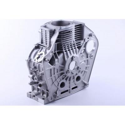 Блок двигателя - 186F для мотоблока