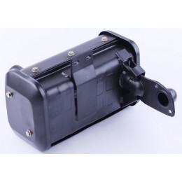 Глушитель - 186F