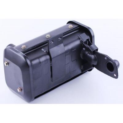 Глушитель - 186F для мотоблока