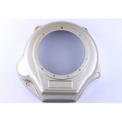 Корпус вентилятора - 186F для мотоблока
