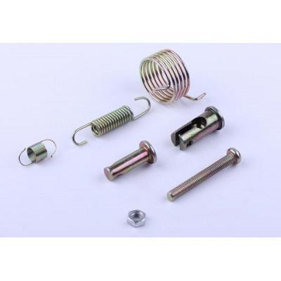 Пружини комплект (механізму дросельної заслінки) - 186F до мотоблока