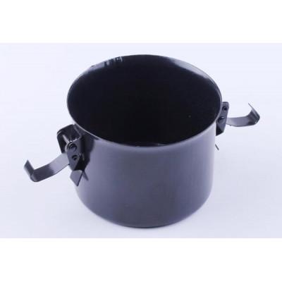Масляная ванна воздушного фильтра - 186F для мотоблока