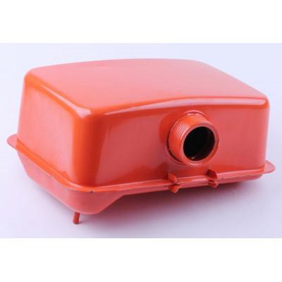 Бак топливный - 186F для мотоблока