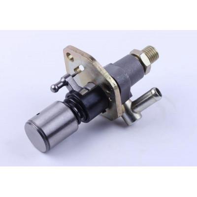 Топливный насос ZUBR - 186F для мотоблока