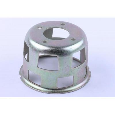 Шкив стартера ручного (стакан стартера) - 186F для мотоблока