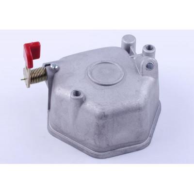Крышка клапанов под 2 болта Витязь/КАМА - 186F для мотоблока