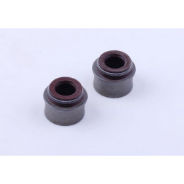 Сальники клапанів (пара) - 186F