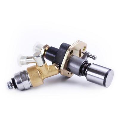 Топливный насос с электромагнитным клапаном - 178F для мотоблока