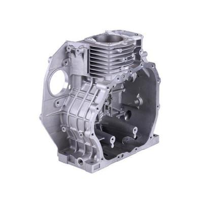 Блок двигателя - 178F УЦЕНКА для мотоблока