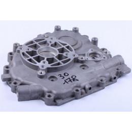 Крышка блока двигателя - 178F