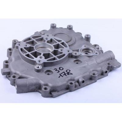Крышка блока двигателя - 178F для мотоблока