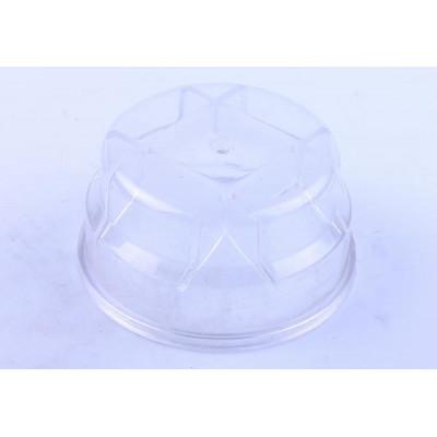 Масляная ванна воздушного фильтра (пластик) - 178F для мотоблока
