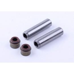 Направляющие клапанов с сальниками (на 2 кл.) - 178F