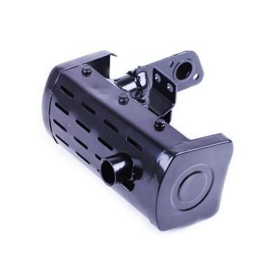 Глушитель - 170D для мотоблока