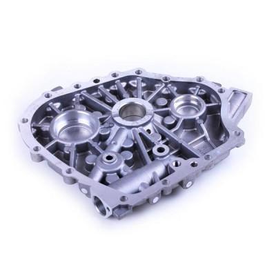 Крышка блока двигателя - 170D для мотоблока