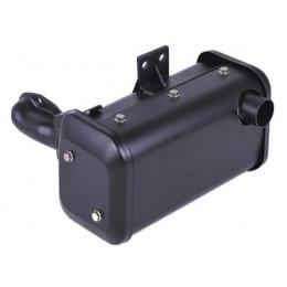 Глушитель - 188D