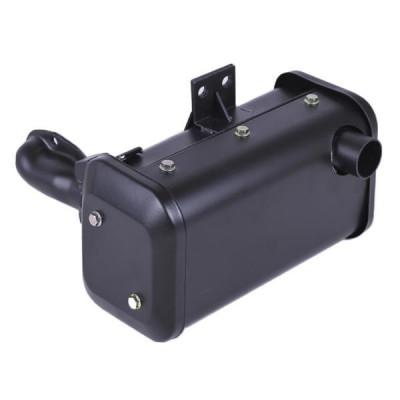Глушитель - 188D для мотоблока