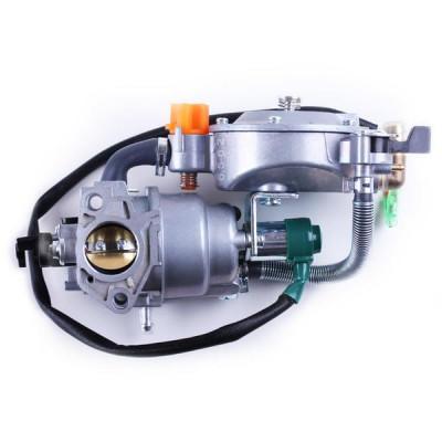 Карбюратор с газовым редуктором - 188F для мотоблока