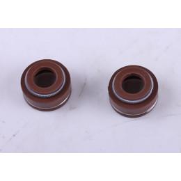 Сальники клапанов (2 шт.) - 188F - Premium