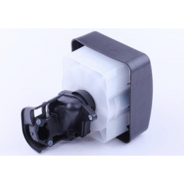 Фильтр воздушный в сборе (с масляной ванной) - 188F