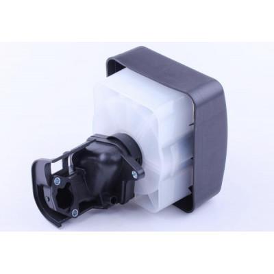 Фильтр воздушный в сборе (с масляной ванной) - 188F для мотоблока