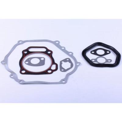 Прокладки двигателя комплект (7 шт.) - 188F для мотоблока