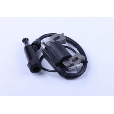 Катушка высокого напряжения с надсвечником - 168F для мотоблока