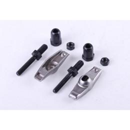 Коромысла комплект (шпильки, гайки, винты) на 2 кл. - 168F