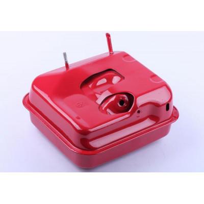 Бак топливный - 168F для мотоблока