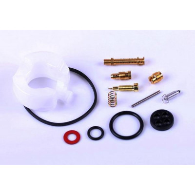 Ремкомплект карбюратора - 168F для мотоблока