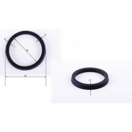 Комплект уплотнительных прокладок бака (резина) - P65/70F (ZS)
