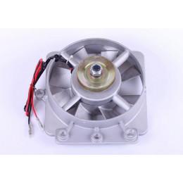 Вентилятор в сборе + генератор - 190N - Premium