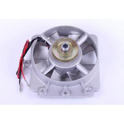 Вентилятор в сборе + генератор - 190N - Premium для мотоблока