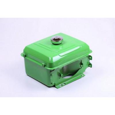 Бак топливный + крышка - 1GZ90 - 190N для мотоблока