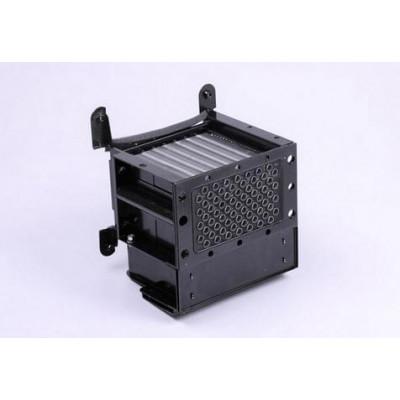 Радиатор (алюминий) с крышкой - 190N для мотоблока