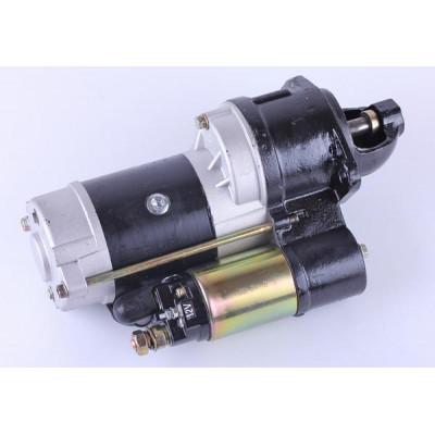 Стартер электрический Z-11 (посадка Ø75 mm) - 190N для мотоблока