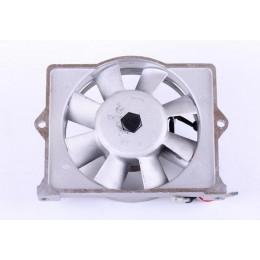 Вентилятор в сборе + генератор - 180N - Premium